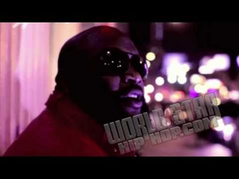 Rick Ross- Even Deeper prod by Cash Hits aka Cashous Clay