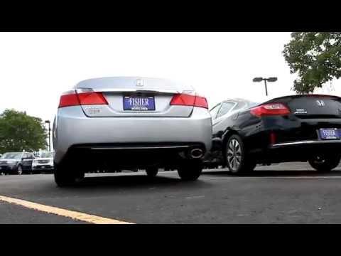 Honda Accord Coupe Vs Sedan Youtube