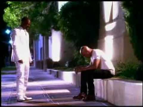 2 Pac I Aint Mad At Cha (uncut)