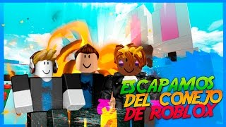 WE ESCAPE THE COUNCIL IN ROBLOX BPancri Exo and WhiteZunder