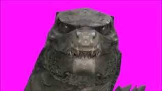 Godzilla Dance - 10 hours