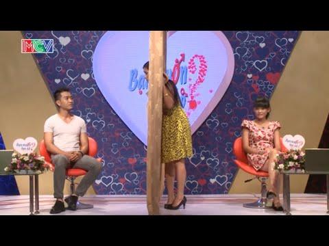 Bức xúc với bạn trai sẽ chia tay người yêu nếu gia đình yêu cầu | Ngọc Hưng – Huyền Nhung | BMHH 16