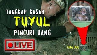 🔴 Live Streaming ! S3rang@n Panglima Tuyul Paling Galax Video