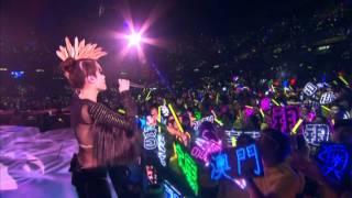 容祖兒Number6演唱會2010 - 怯
