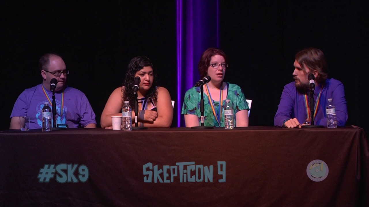 Answers to Your Skepticon Polyamory Panel Questions