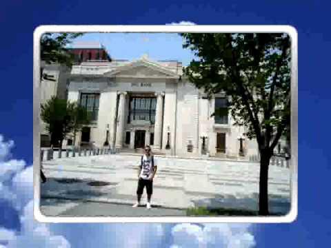 WASHINGTON D.C. USA 2010 Nejkrásnější město světa :-*  *Jihlava*