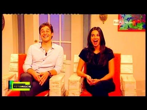 Lino Guanciale & Francesca Chillemi || Happy
