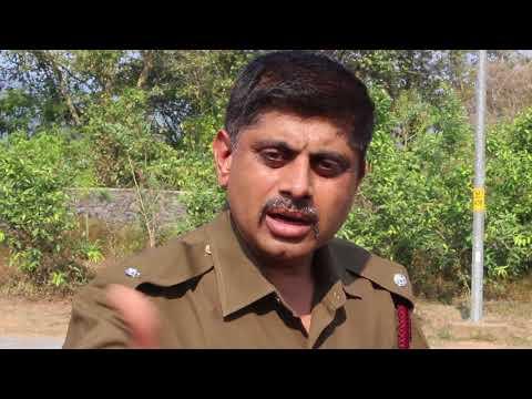 Thappad - a slap for violation - a NPCIL Kaiga safety video 2018