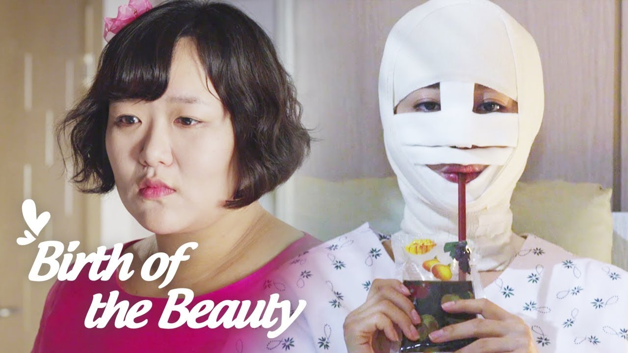 Download A woman undergoes full-body surgery to take her revenge? [Birth of the Beauty]
