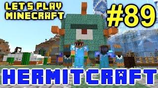 Minecraft Hermitcraft Ep. 89 - Dmac & Xisuma