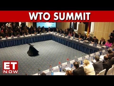 Eye On WTO Summit 2017 | Macros With Mythili