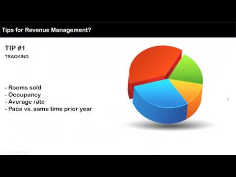 RezStream Webinar: Benefits of Revenue Management
