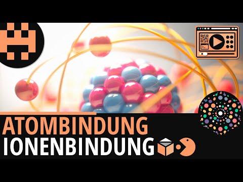 Atom- und Ionenbindung