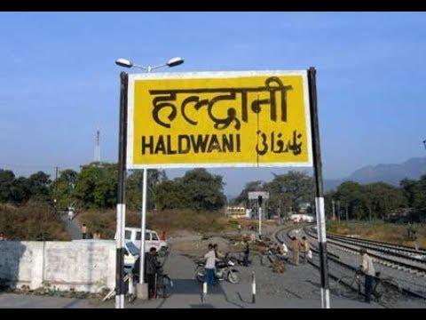 Delhi To Haldwani Road Trip Is On !!!
