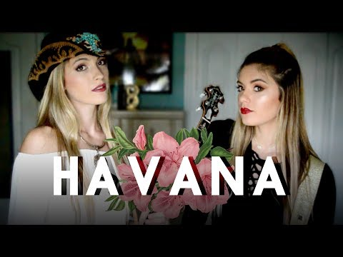 """Havana"" Camila Cabello | Diamond Dixie {COVER}"