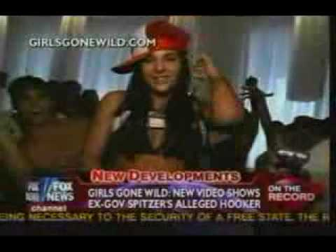 Ashley Dupre Girl Gone Wild
