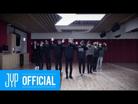 "Stray Kids ""뱅뱅뱅(BANG BANG BANG)"" Dance Practice"