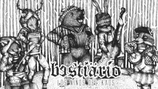 Bestiärio - Los niños del Kaos