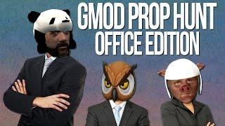 hobo panda office manager gmod prop hunt