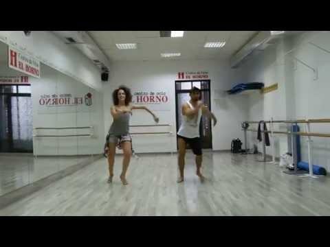 Kimbara - Latin Jazz Routin