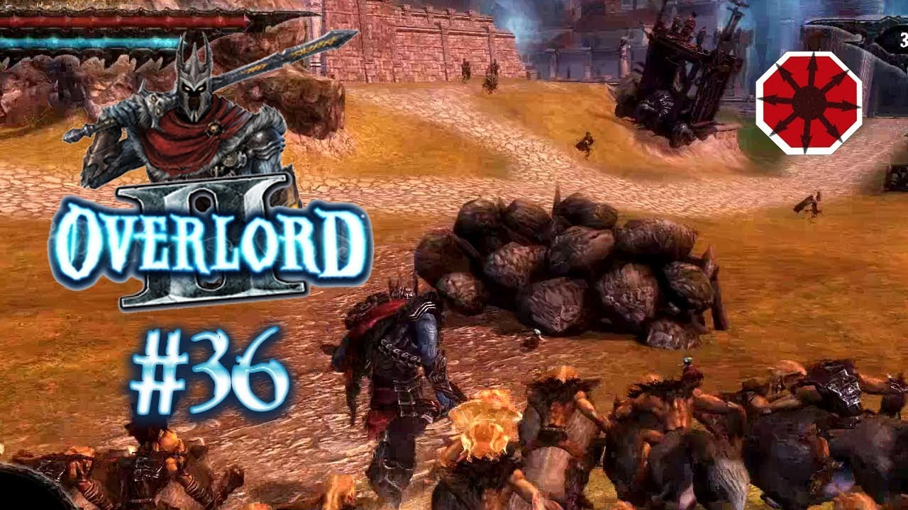 Overlord Staffel 2 Folge 2