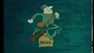 лучшие мультфильмы для взрослых русские, Густав охотник