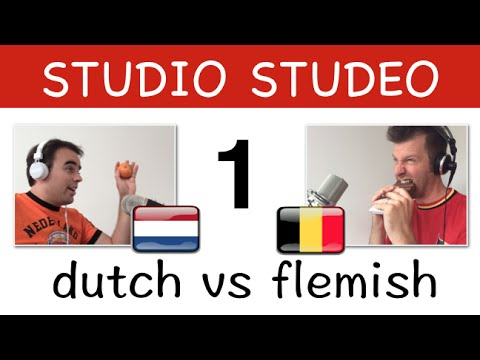 Les 1: Leer Vlaams ! Verschillen tussen Nederlands in Holland en België from YouTube · Duration:  13 minutes 12 seconds