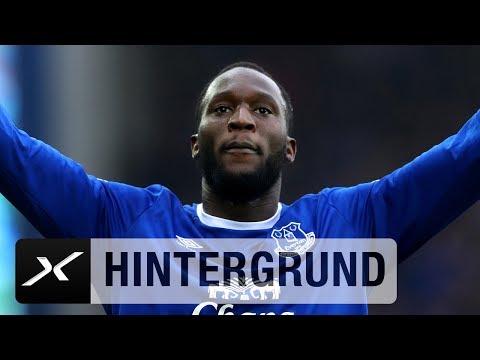 Romelu Lukaku: Evertons gefährlichste Waffe | FC Everton