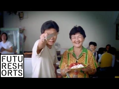 Hock Hiap Leong | Future Shorts