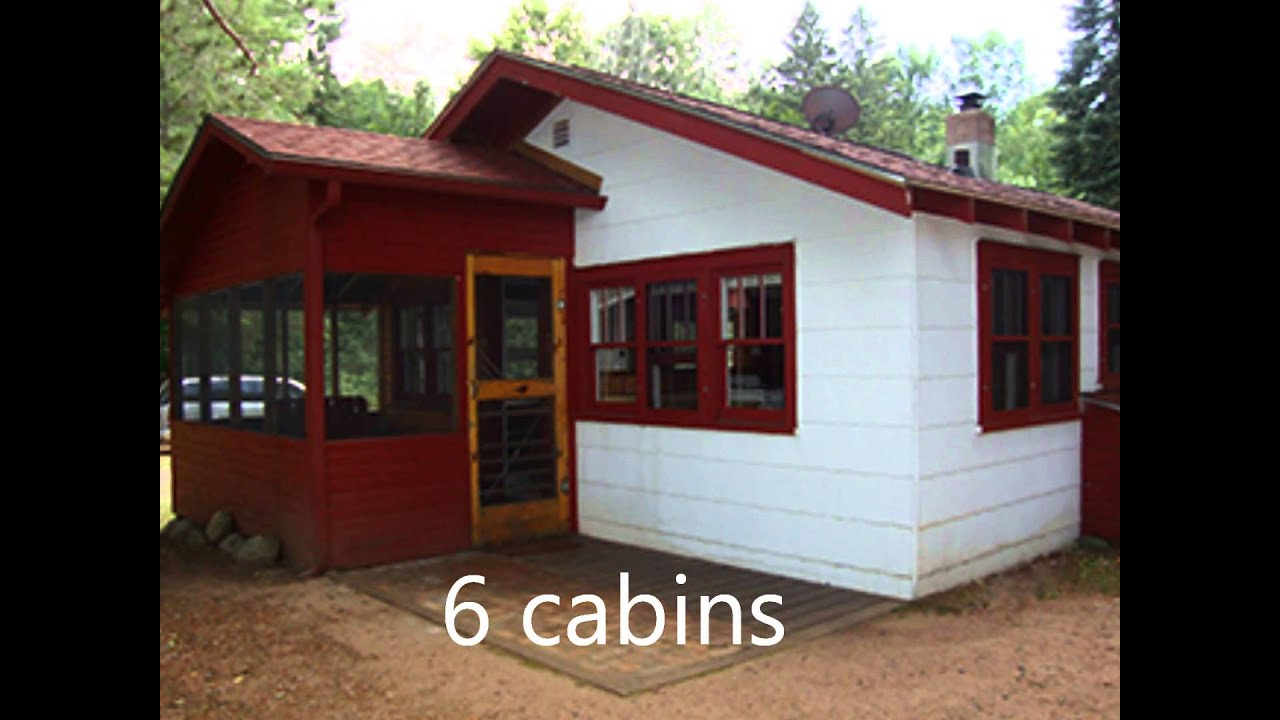 sale wisconsin log northern watch county home cabins for marinette wi on in