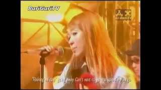 Rainy days never stays/the brilliant greenの動画