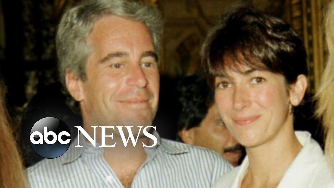 Former prosecutor analyzes Ghislaine Maxwell case – ABC News