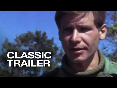 Force 10 From Navarone Official Trailer 2 Harrison Ford Movie 1978 Hd Youtube Force 10 from Navarone