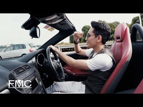 OST Cinta Tangkap Muat | Syed Shamim - I Love You (Official Music Video)