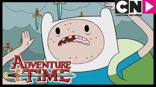Adventure Time Season | Rainy Day Daydreams (Clip) | Cartoon Network