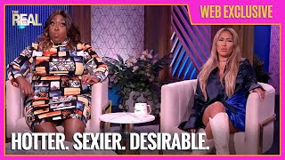 The Sexiest Wish List Ever: Revealing What Our Sexual Superpowers Would Be!