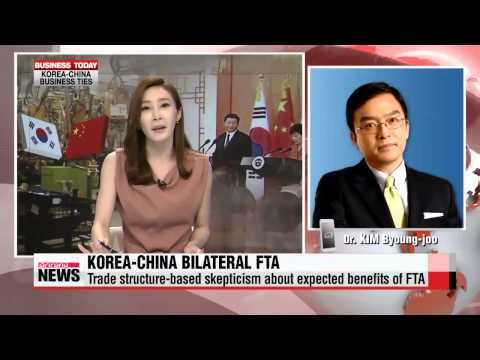 Business Today: Korea-China business, economic ties