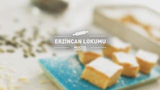 Erzincan Lokumu Tarifi #mucizelezzetler
