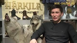 Эксклюзивное интервью Виктора Лебедева