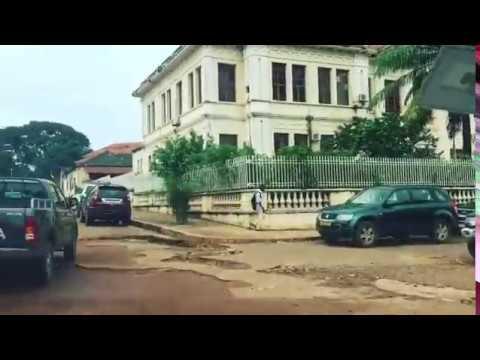 Ruas de Bissau, Guine Bissau #3