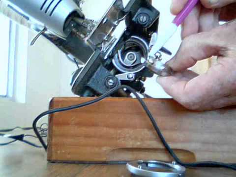 Fix For Sewing Machine Thread Tension Problem YouTube Gorgeous Fix Sewing Machine Repairs