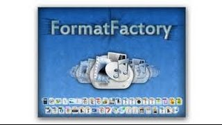 Gambar cover Download Format Factory 2015