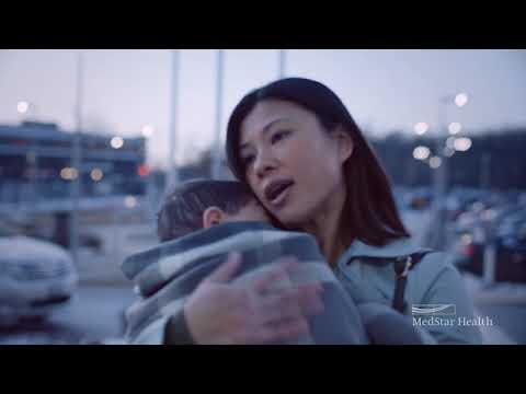 Urgent Care - MedStar Health Commerical