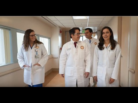 UC San Diego Health Sciences: Overview