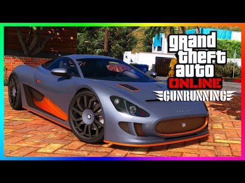 GTA ONLINE NEW DLC UPDATES/UNRELEASED CONTENT QNA - FASTEST SUPER CAR, VEHICLE RELEASE DATES & MORE!