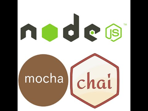 Unit Testing NodeJS applications with Mocha and Chai