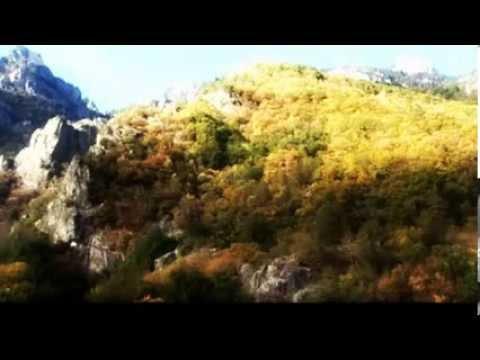 From The Mountains to The Sea - Wild Carpathia 2 - Discover Romania