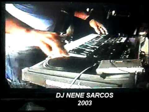mezclas dj nene sarcos
