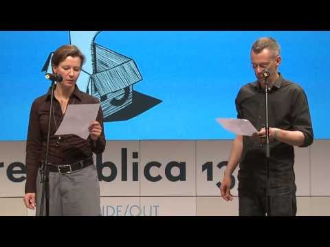 re:publica 2013 - Tanja Haeusler, Johnny Haeusler: Netzgemüse: The Kids Are Alright on YouTube