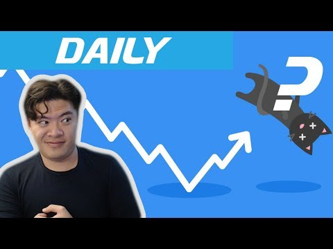 Daily: Whale Shown To Crash Market / Binance FUD / Ontology